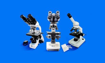 Descubra quais são os 9 tipos de microscópios e suas funções