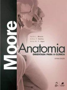 Anatomia orientada para a clínica – Moore