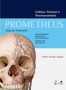 Atlas de Anatomia – Prometheus