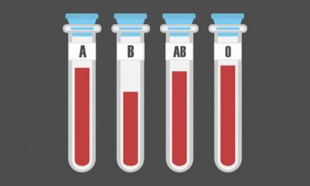 Tipagem e grupos sanguíneos