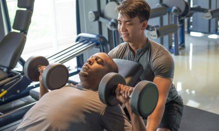 Dia 1 de setembro: dia do profissional de educação física