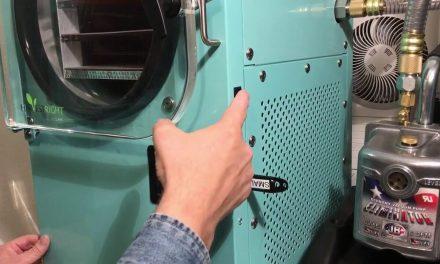 Liofilizador: Por que esse equipamento é tão importante?