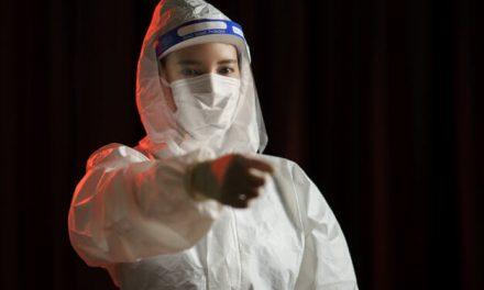 Laboratório daUEPB produz protetor facial para profissionais de saúde