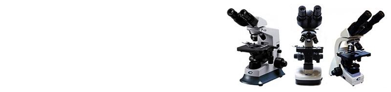 Microscópio Binocular