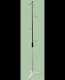 Suporte para Soro, Altura Regulável  S-1190