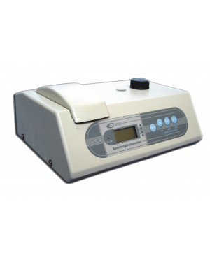 Espectrofotômetro Digital 35-D Coleman