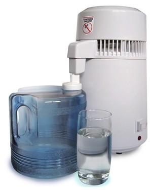Destilador de Água BWS01