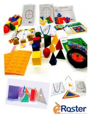 Laboratório de Matemática do Ensino Médio LMEM