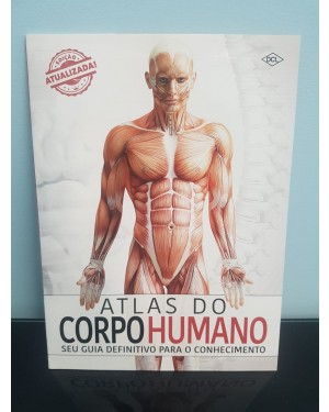 Atlas do Corpo Humano AT02