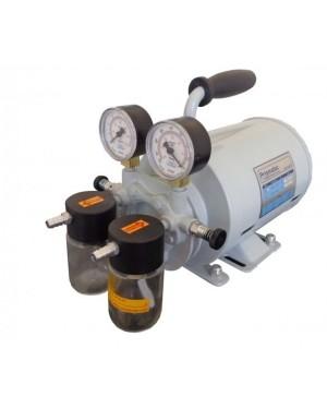 Bomba de Vácuo e Compressor de Ar 132-2VC