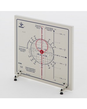 Quadro Trigonométrico EQ196B