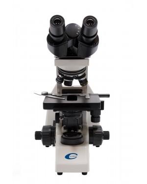 Microscópio Biológico Binocular Led N 125 LED Coleman