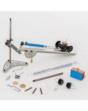 Conjunto Mecânica 1 e 2 SCN-F002E1