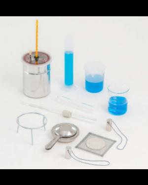 Conjunto calorimetria e termometria SCN-F003B