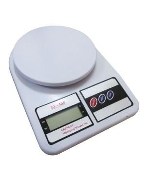 Balança Eletrônica Digital 1g 10.000g SF400