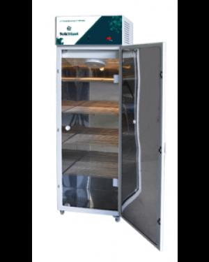 Incubadora com Refrigeração Inox SSRF