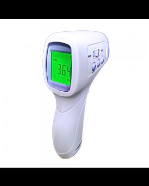 Termômetro Infravermelho de Testa Digital sem Contato HK-TI