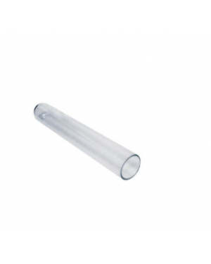 Tubo de Ensaio 15x100mm (PS) 10ml  - Pct. c/ 50pçs 18008
