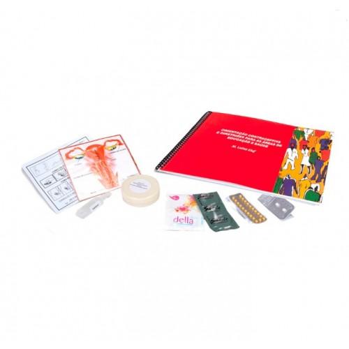 Conjunto de Métodos Contraceptivos CMC