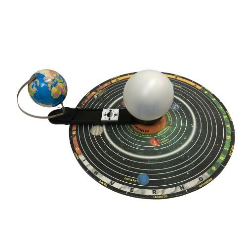 Planetário Astronômico