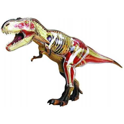 Tiranossauro Rex Deluxe com 36 peças QC-26651