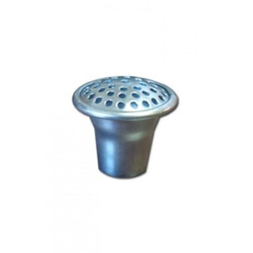 Espalha Chama tipo Grelha para Bico de Bunsen RIC022-G