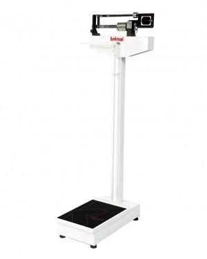 Balança Mecânica Antropométrica para Pesar e Medir Pessoas 111B