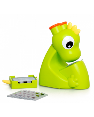 Microscópio Dino DB-5027