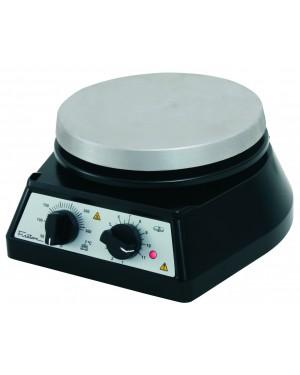 Agitador Magnético Com Aquecimento 10 Litros 753A Fisatom
