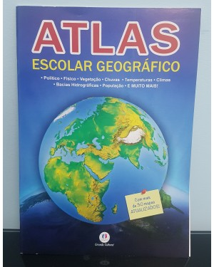 Atlas Geográfico AT01