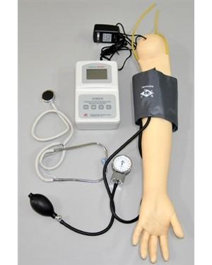 Braço para Injeção e Pressão Arterial COL 2434 Coleman