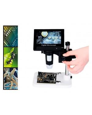 microscópio digital dm4 1000x