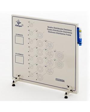 Quadro Distribuição Eletrônica EQ388A