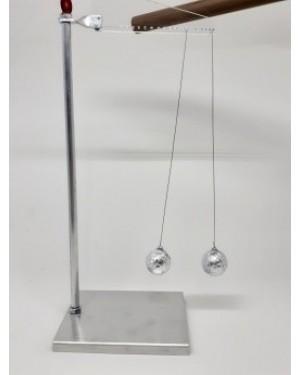 Pêndulo Eletrostático HF-12