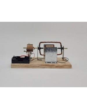 Eletroscópio Eletrônico HF-13