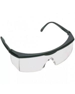 Óculos de Proteção Incolor LM002