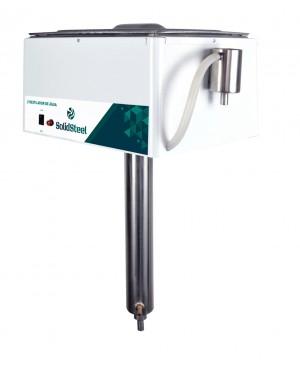 Destilador de Água Tipo Pilsen SSDEST