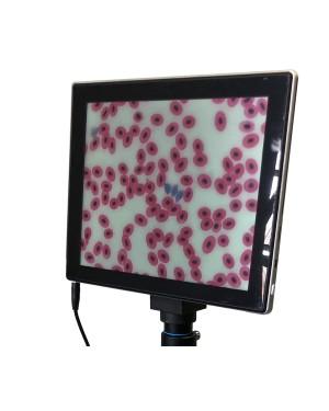 Tablet Vídeo-Monitor para Microscópios Coleman NLCD PAD-1