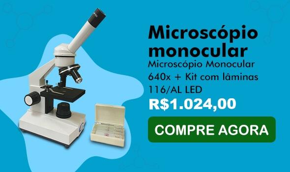 microscópio 116
